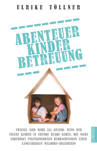 Abenteuer Kinderbetreuung Buchseite