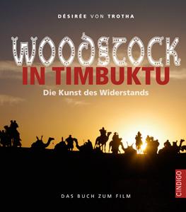 Woodstock in Timbuktu Buchseite